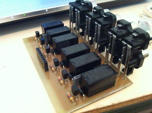 audio-input-selector