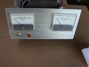 12V Ayarlı Kısa Devre, Yüksek Voltaj Korumalı 15 Amper Güç Kaynağı