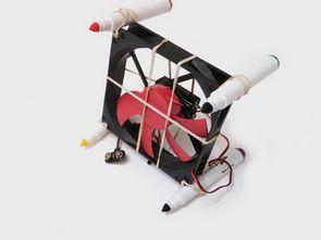 El Yapımı Robot Elektronik Devreler Projeler