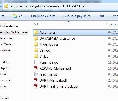 kcpsm3-fpga-picoblaze-vhdl-xilinx-ise