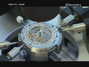 Mekanik Kol Saati Üretimi Hassas CNC Torna