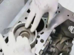 Yüksek Performanlı Doğa Dostu Dizel Motorların Çalışması Üretimi
