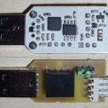 CP2102 ISO7221 İzole USB Adaptörler RS232 RS485 USB1 Wire