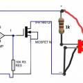 STM32 (STM32F107) ile LIS302DL ivme ölçer kullanımı