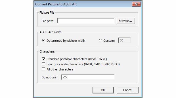 ascii-art-sdudio-convert-picture-to-ascii-art