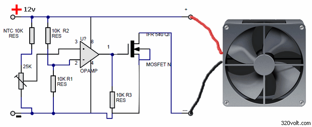 fan-control-mosfet-lm358
