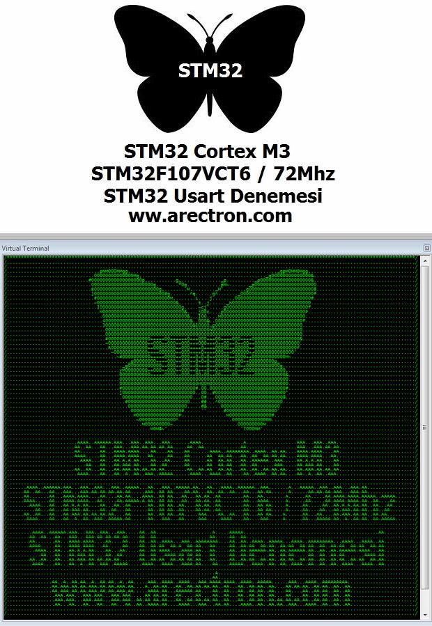 stm32-cortex-m3-stm32f107vct6-72mhz-usart