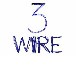 3-Wire Keypad