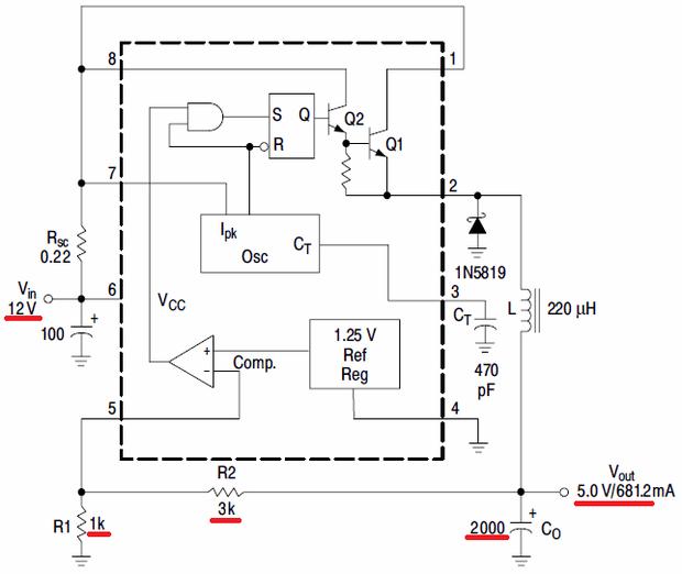 MC34063