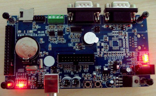 arm-kit-LPC2368