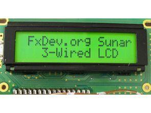Bir Oyuncak Olarak LCD