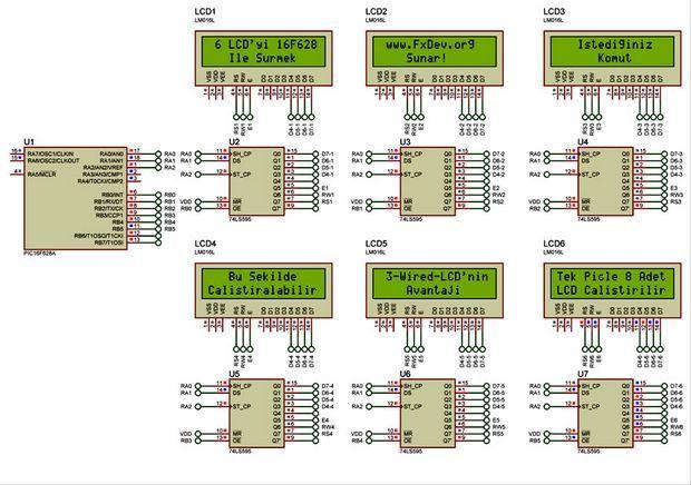 birden-cok-lcdyi-tek-mikrodenetleyici-ile-kontrol-etmek
