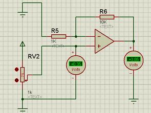 Klasik Op Amp Devre Simülasyonları ve Açıklamaları