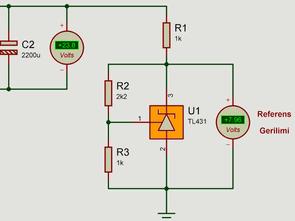 Mikroelektronik-I Tasarım Projesi