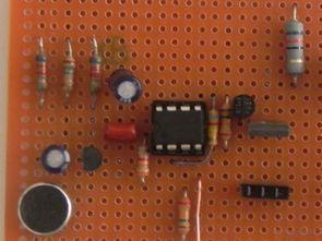 Fiber Optik Kablo İle Ses İletimi