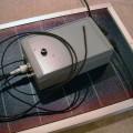 Motorola MC68HC908QY4 MCU Remote Observation Station ROS Panel TempSensor 120x120