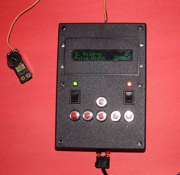 atmega16-servo-controller-control-surfaces