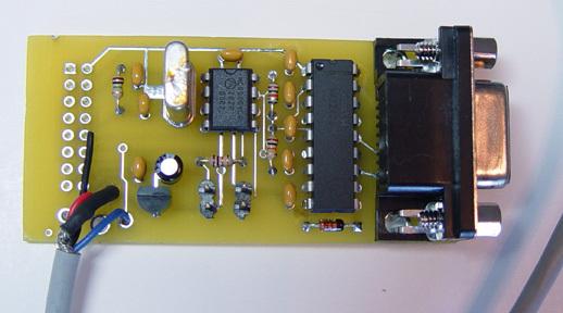 convert-pulse-ascii-text-step-mc68hc908qt4-mcu