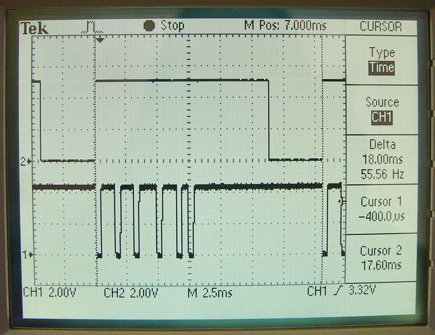 osiloskop-measurement