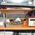 spectrum analyzer dspic30f6012 mcp6022-measurement-process