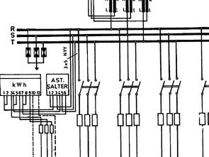 Transformatör Direği Tip Projeleri 34.5kV 400kVA`ya Kadar