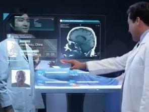 Dokunmatik ve 3D Görüntü teknolojisinin Güzelliği