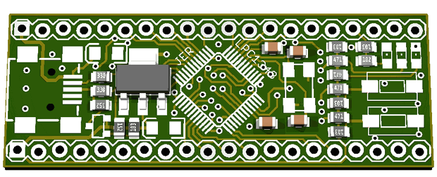 lpc1343-arm-breakout-board-eagle-3d