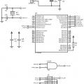 P10 Led Panellerin Mikrodenetleyici ile Kontrolü P10 CCS Kütüphanesi