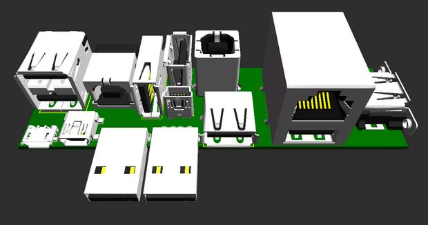 proteus-3d-obje-proteus-3d-pcb-proteus-ares-3d-modeler