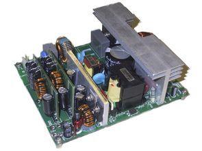 STMicroelectronics 250W ATX SMPS  L6563S L6591 L6727 VIPer27H