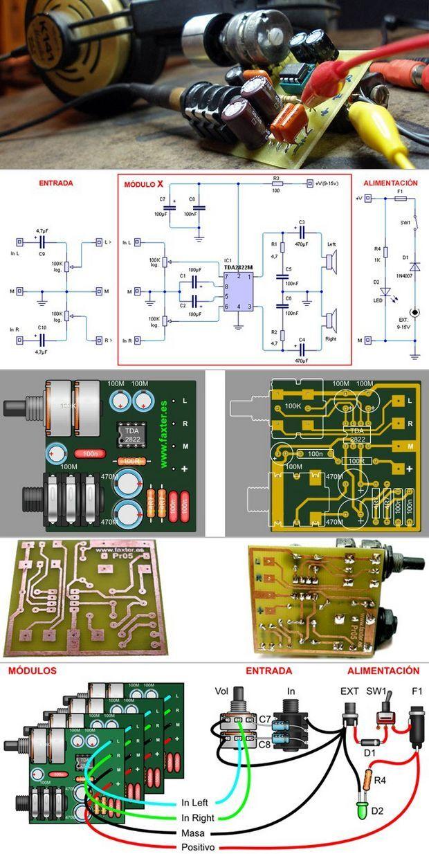 tda2822m-kulaklik-anfisi-basit-amfi-devresi-simple-amplifier-circuit-headphone-amplifier