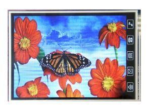 TFT240320TP 3.2 LCD Touch Screen Uygulaması Sürcüler Örnek Kodlar