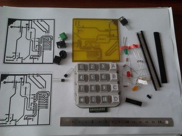 combination-lock-circuit-msp430-sifreli-kilit-devresi-1