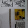Keypad Combination Lock Using MSP430 Launchpad combination lock circuit msp430 sifreli kilit devresi 2 120x120