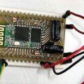 HC05 Bluetooth Modül PCB HC05 Breakout