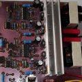 600W Class D Amplifikatör IR2110 (4Ohm 1000W)