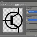 Grafik LCD Görsel Hazırlamak İçin Pixelformer