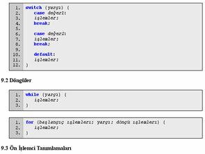 HI-TECH PIC C İle Program Derleme MPLAB IDE  Kod Geliştirme