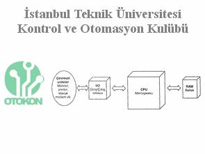 İstanbul Teknik Üniversitesi Mikrodenetleyiciler Ders Notu