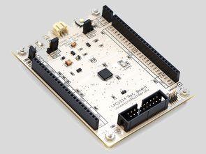 LPC1114 LPC1343 LPC2103 LPC2148 ARM Geliştirme Kartları