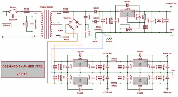 power-supply-schematic