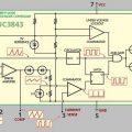 UC3843 SMPS PWM Kontrol Entegresi