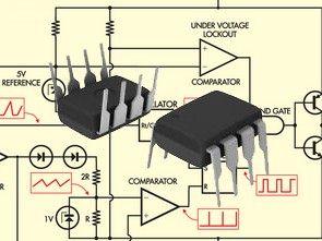 uc3843-smps-pwm-kontrol-entegresi