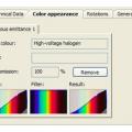 Aydınlatma Hesaplaması İçin DIALux Programı ve Kullanım Kılavuzu