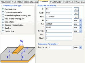 Faydalı Kicad Araçları PCB Calculator, Gerber View (Kurulumsuz)