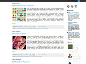 Görüntü İşleme, C++ Paylaşımları Cescript Blog