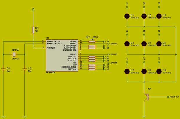 led-cube-circuit-led-kupu-yapimi-proteus-isis-pic16f628