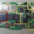 32 GB EMMC  Belleğe Micro SD Kart Bağlantısı