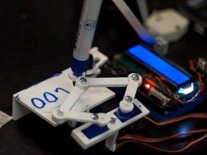 Arduino Uno İle İlginç Saat Projesi