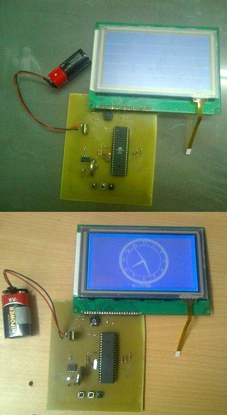 atmega16-saat-devresi-saat-projesi-lcd-saat-analog-dijital-saat-glcd-saat